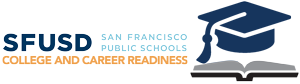 College and career readiness logo