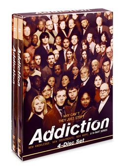 Addiction (HBO Series)