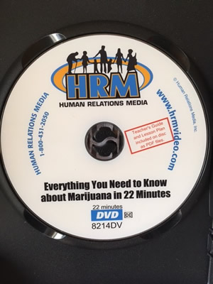 Human Relations Media: Everything You Need to Know about Marijuana in 22 Minutes