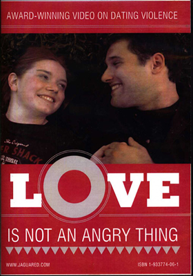 Love is Not and Angry Thing