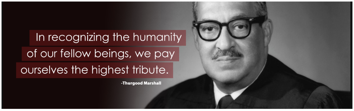 quote from thurgood marshall
