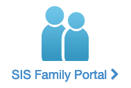 Link icon for access to the Family Portal Vue