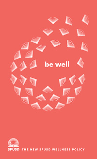 bewell booklet cover English