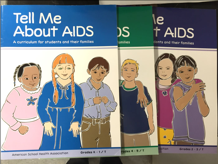 Tell me about Aids covers
