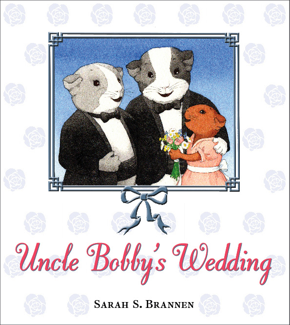Uncle Bobby's Wedding cover