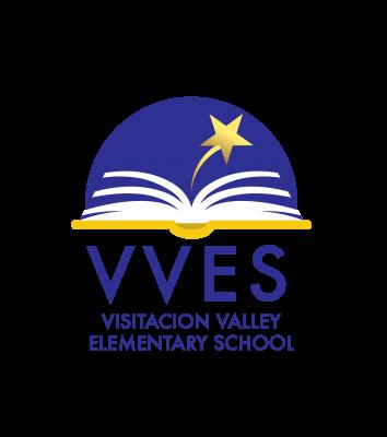 Visitacion Valley Elementary School Logo