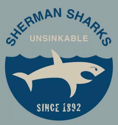 Sherman Elementary School Logo