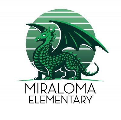 Miraloma Elementary School Logo