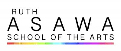 Ruth Asawa San Francisco School of the Arts Logo