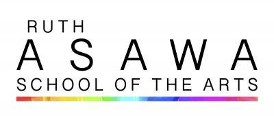 Ruth Asawa San Francisco School of the Arts Logo