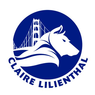 Claire Lilienthal Alternative School K-8 Logo