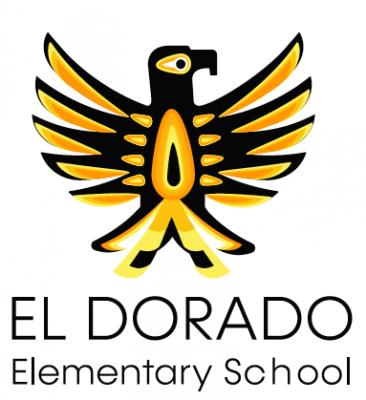 El Dorado Elementary School Logo