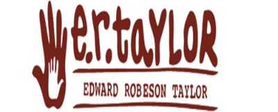 E.R. Taylor Elementary School Logo