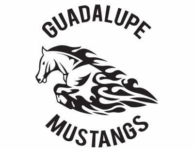 Guadalupe Elementary School Logo