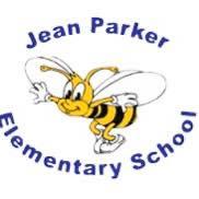 Jean Parker Elementary School Logo