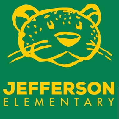 Jefferson Elementary School Logo