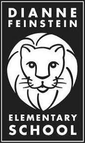 Dianne Feinstein Elementary School Logo