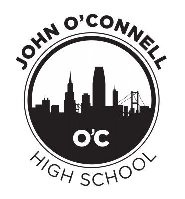 John O'Connell High School Logo