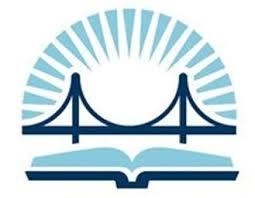 George R. Moscone Elementary School Logo