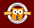 Everett Middle School Logo