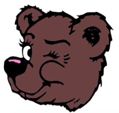 Bret Harte Elementary School Logo