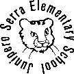 Junipero Serra Elementary School Logo