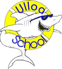 Ulloa Elementary School Logo