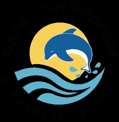 Robert Louis Stevenson Elementary School Logo