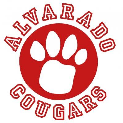 Alvarado Elementary School Logo