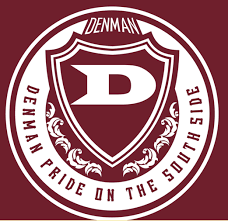 James Denman Middle School Logo