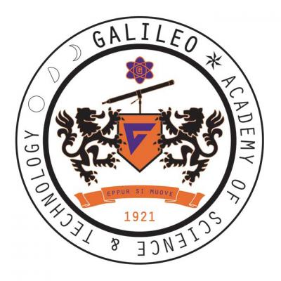 Galileo Academy of Science & Technology Logo