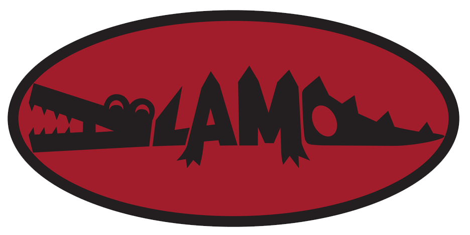 Alamo Elementary School Logo