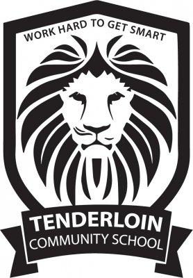 Tenderloin Community Elementary School Logo