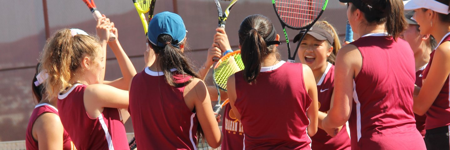 ALHS Girls Tennis