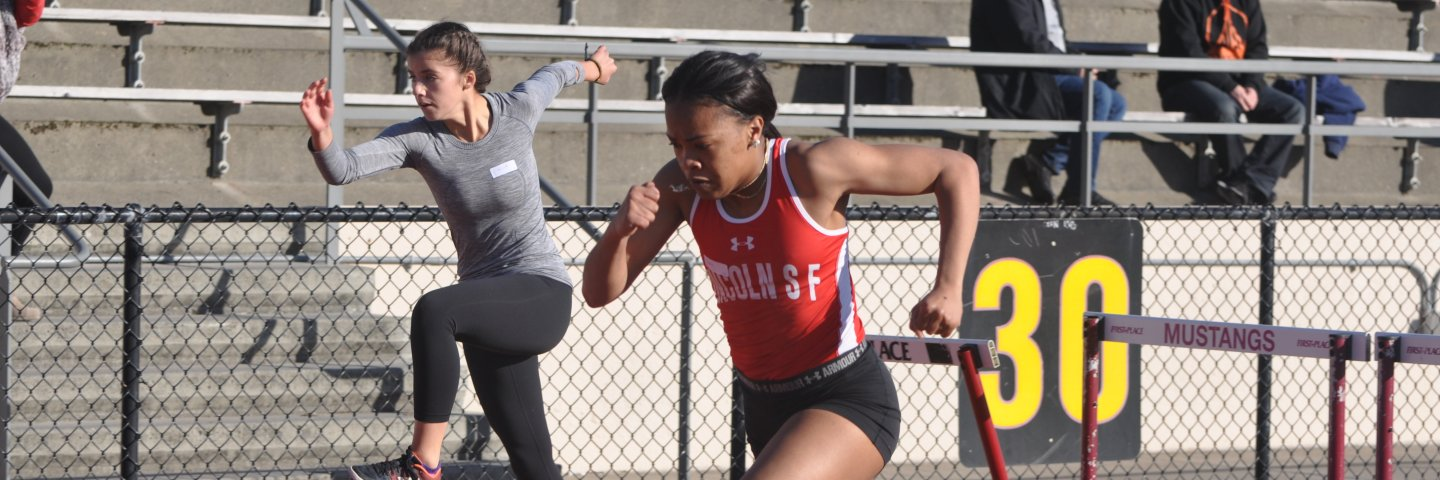 ALHS - Track and Field