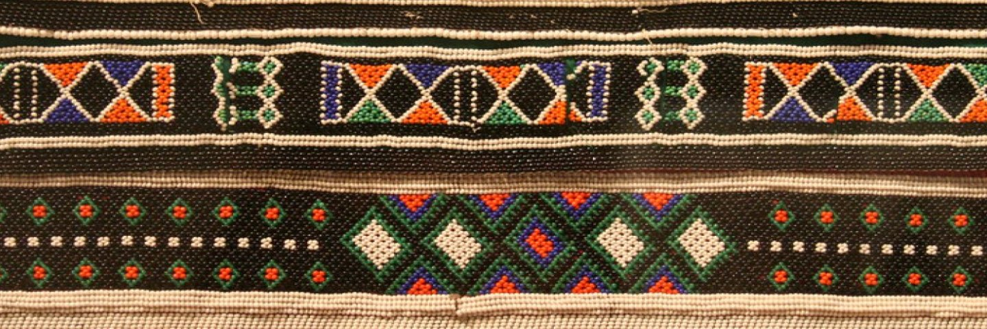 Image of Kente Cloth