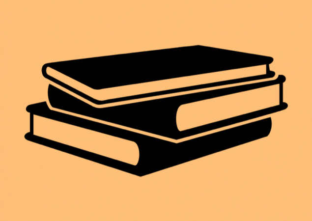 Library catalog icon
