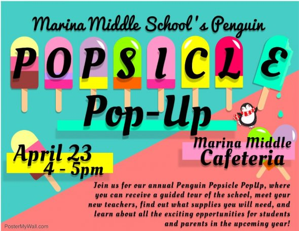 popsicle pop-up