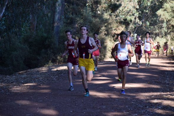 ALHS - Cross Country 10/21