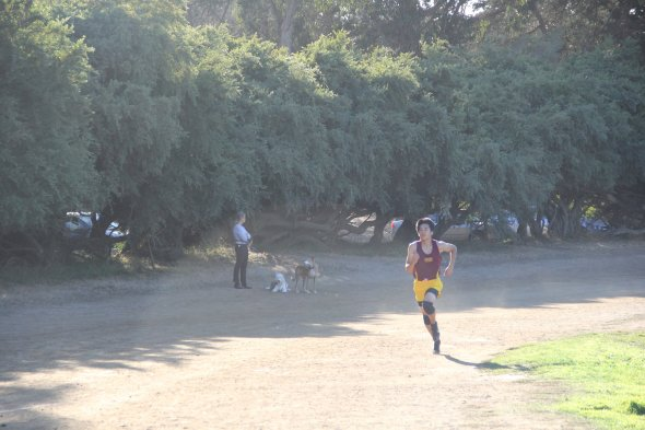 ALHS - Cross Country 10/22