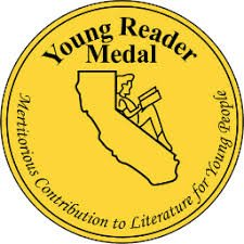 Medal icon for California Young Reader Medal