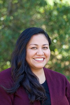 Staff photo of Cesy Martinez of the Career Pathways Team