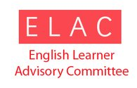 English Learner Advisory Comittee Logo