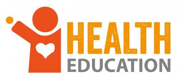 health education logo