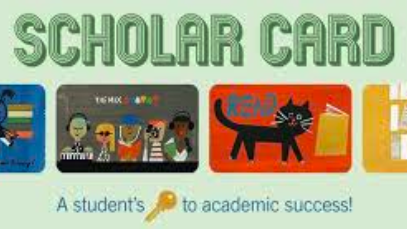 San Francisco Public Library Scholar Card