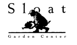 sloat garden center logo