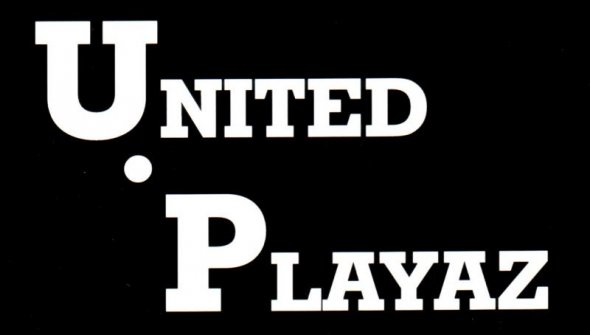 United Playaz logo