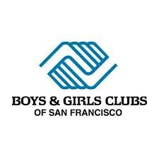 Boys and Girls Club SF logo