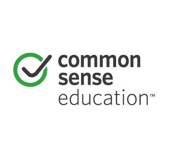 Logo for Common Sense Education