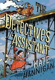 Book Title Detective's Assistant